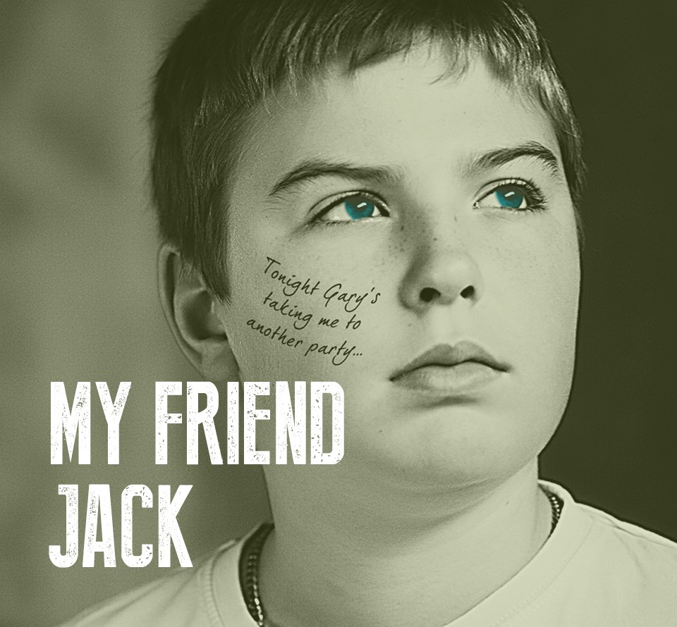 My friend Jack