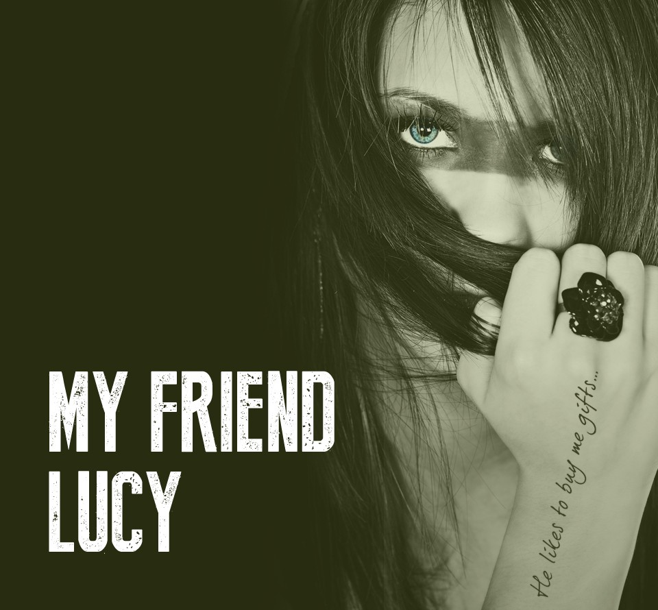 My friend Lucy