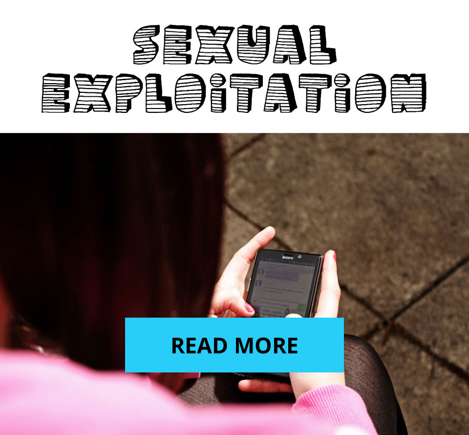 Sexual Exploitation